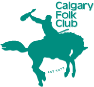 Calgary Folk Club company