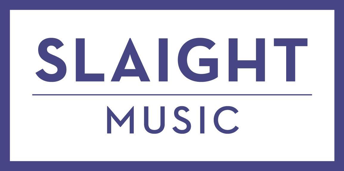 slaight-music